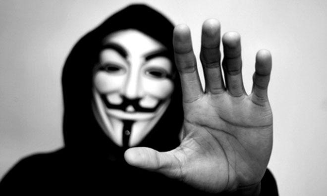 Anonymous'tan IŞİD Uyarısı