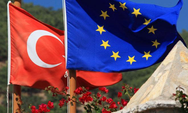 Türkiye İlerleme Raporu Açıklandı