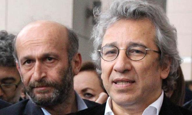 Erdoğan İstedi Tutuklandılar