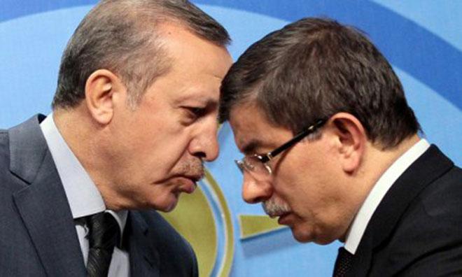Davutoğlu Erdoğan'ı Başkan Yapacak mı?