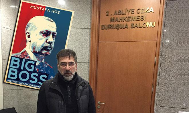 """""""Ben Değil Tayyip Erdoğan Dönemi Yargılanmalı"""""""