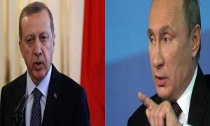 Bir Putin, Bir Erdoğan