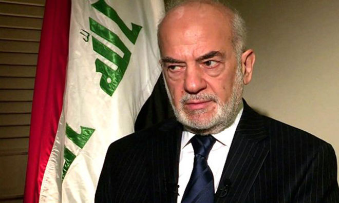 "Irak'tan ""Çatışırız"" Tehditi"