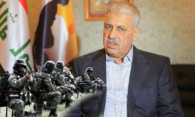 IŞİD Başika'da Türk Askerine Saldırdı MI?