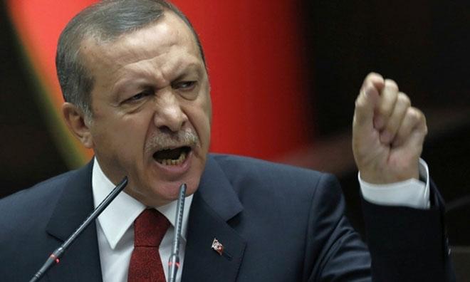 Erdoğan'ın Dürüstlük Anı