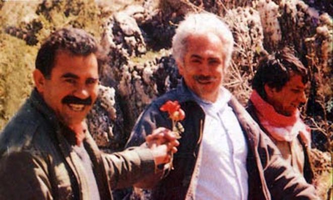 AKP - Vatan Cephesi
