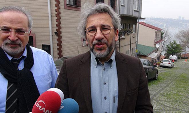 """""""Diyarbakır'a Da Gideceğiz Silivri'de Nöbet De Tutacağız"""""""