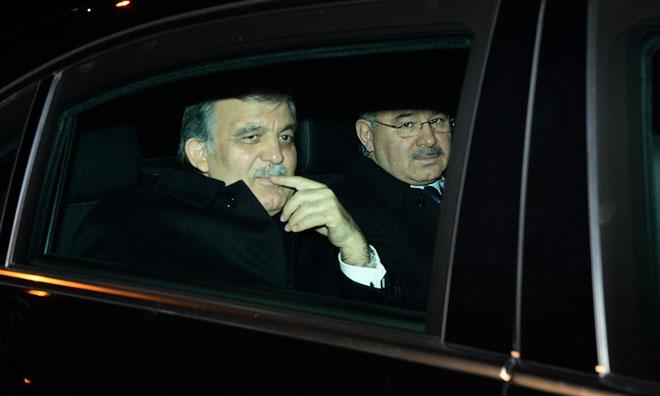 Taht Oyunu...AKP'de 2.Fazilet Dönemi mi?