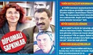 Onların Küfrü, Hakareti Basın Özgürlüğü