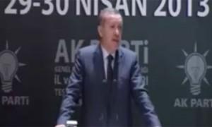 Bir Erdoğan Klasiği…İzleyiniz…