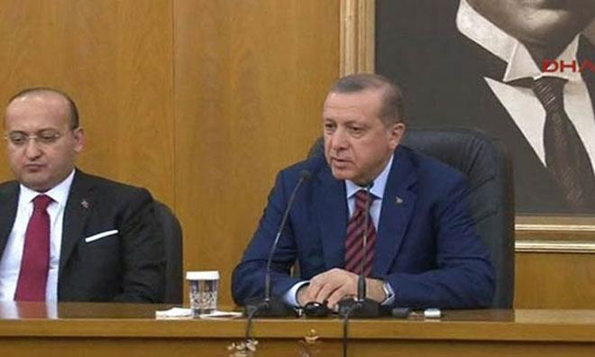Haberin Vardı Erdoğan...Bak İşte Bu da Belgesi