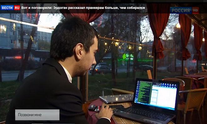 Rus Komedyen Nasıl İşlettiğini Anlattı