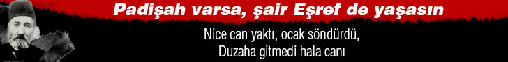 Gazeteport-Şair Eşref Şiirleri : S..tı cihana gitti Abdülhamd-i Evvel, Tüy dikti sonra geldi Abdülhamid-i sani