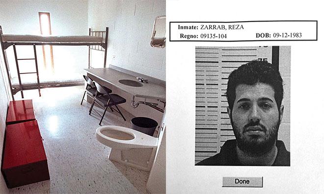 Zarrab'ın ABD Yargısıyla İmtihanı