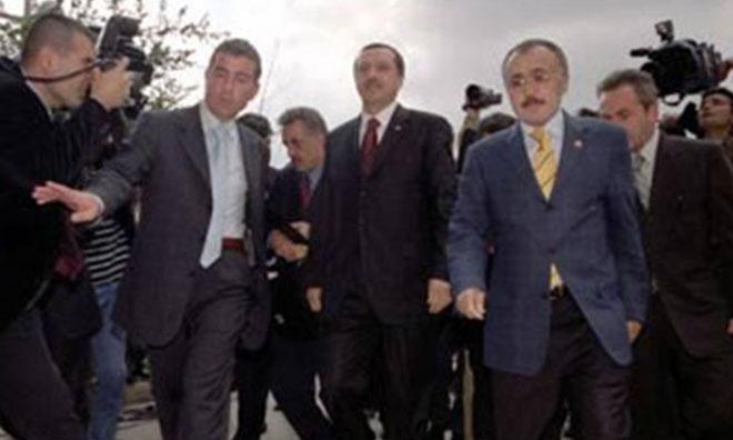 O Hakim Erdoğan'ı Nasıl İpten  Aldı?