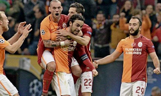 İşte Galatasaray Cezasındaki Gerçekler