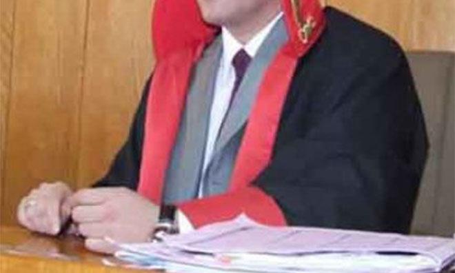 O Hakim Erdoğan'ı İpten Alan Hakim
