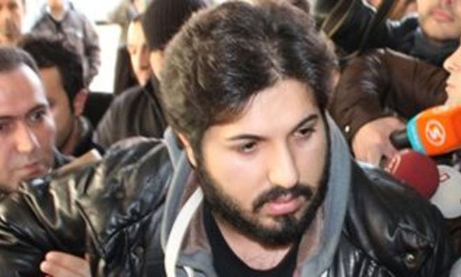 Reza Soruşturması Halkbank'a Uzandı