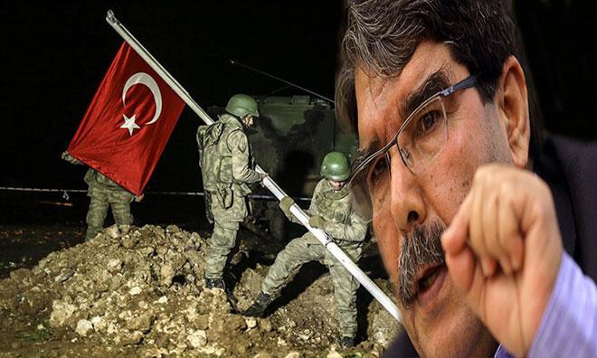 """""""Süleyman Şah Operasyonu'nda İstanbul'daydım"""""""