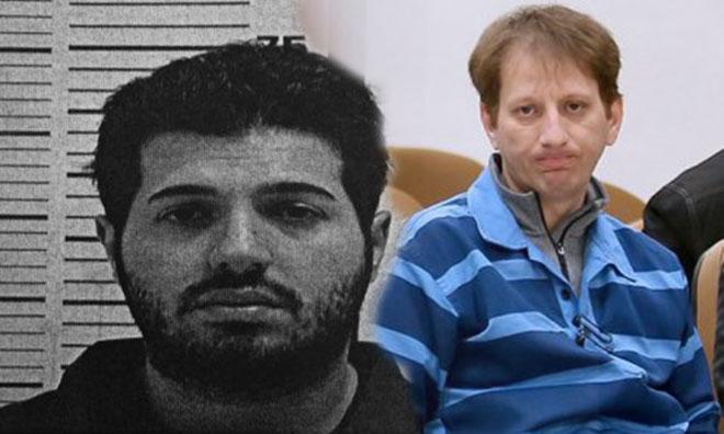 Reza İran'a Teslim Edilebilir