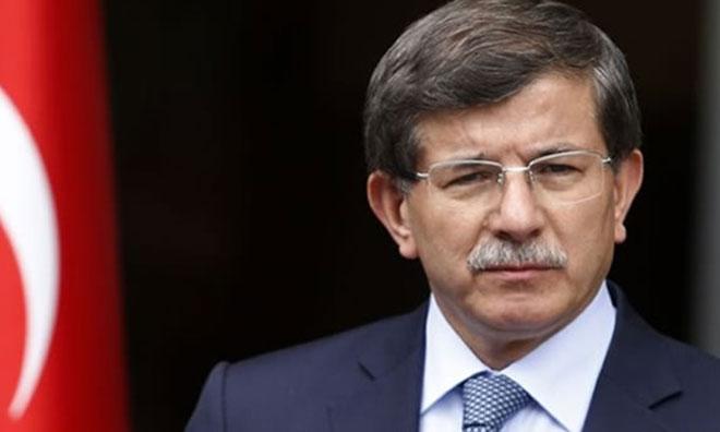 AKP'de Saray Darbesi