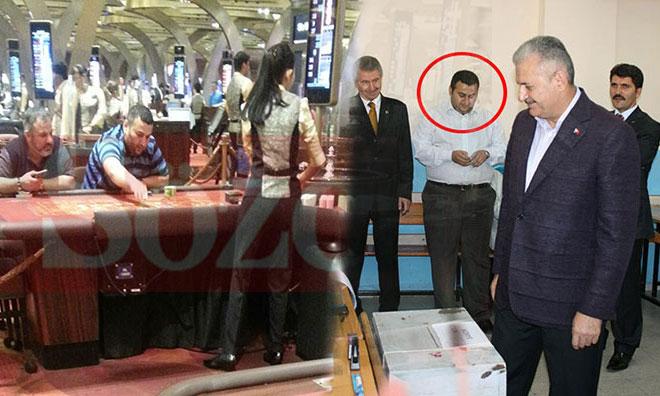 AKP Ruleti