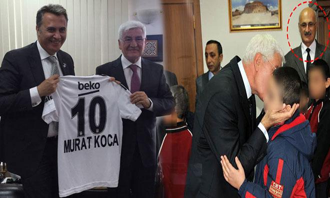 O Valiye Beşiktaş Forması