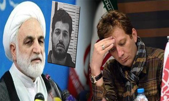 Reza Zarrab ABD'ye Kaçırıldı Mı?