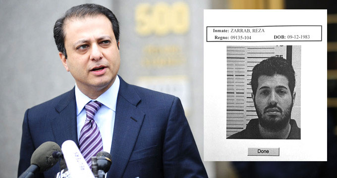 Zarrab Soruşturması Türkiye'ye Uzanıyor