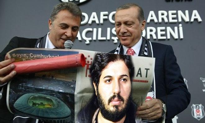 """""""2 Türk Takımına Çantayla Para Gitti"""""""