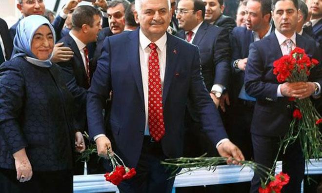 AKP'de