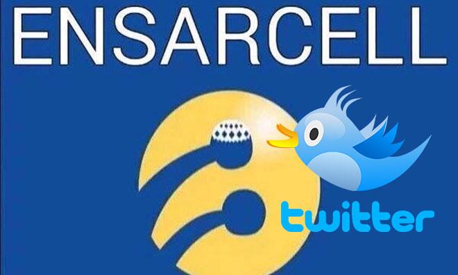 Twitter'dan Ensarcell Mesajı