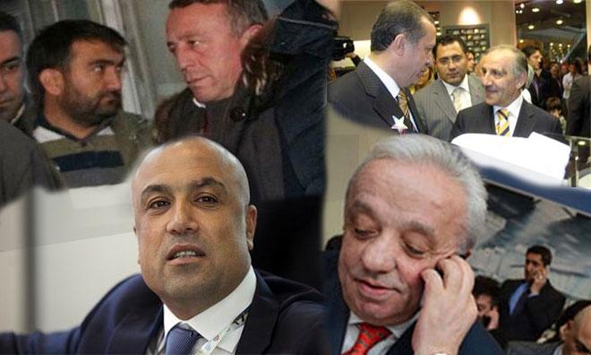 Panama Skandalı'nda Erdoğan'ın İş Adamları