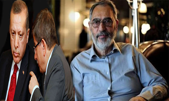 AKP'de Taht Oyunu