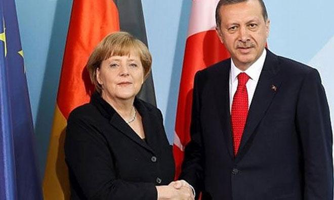 Bild: Erdoğan Yüzünden Vize Yok
