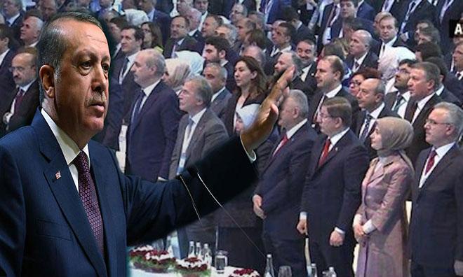 Heil Erdoğan !