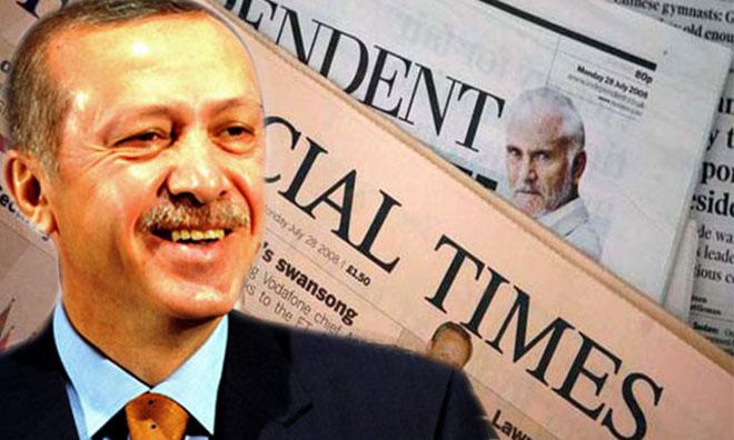 """""""Türkiye'de Ekonomik Reformlar Tökezliyor"""""""