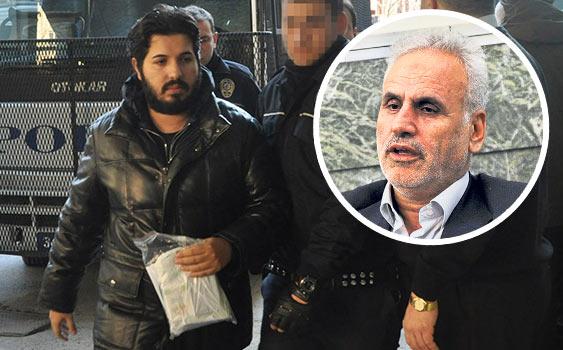"""""""Zencani Ve Zarrab'ı Türk Hükümeti Destekliyor"""""""