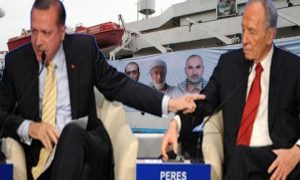 Mavi Marmara ve Gazze Unutuldu