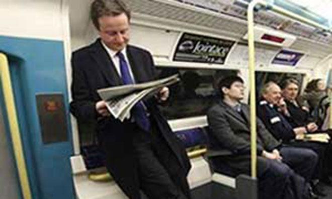 Onurlu Bir Başbakan
