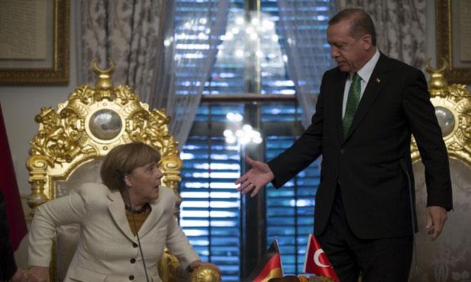 İntikam Diplomasisi