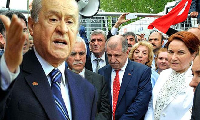 MHP'de Mahkeme Savaşları 2