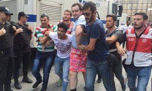 """""""Toplumun Değil AKP'nin Hassasiyeti Gözetildi"""""""