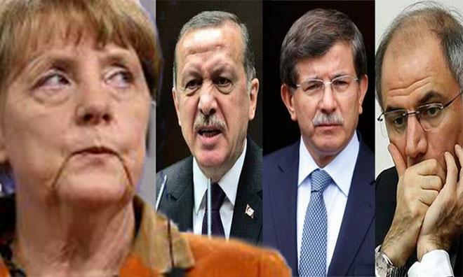 Tayyip Erdoğan Küplere Binecek