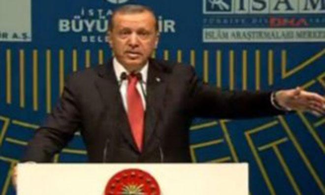 Erdoğan'ın Gezi Provokasyonu