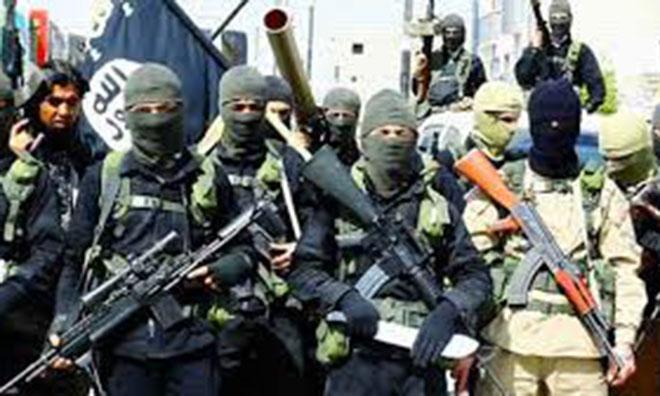 Fransa ve Belçika'da IŞİD Alarmı