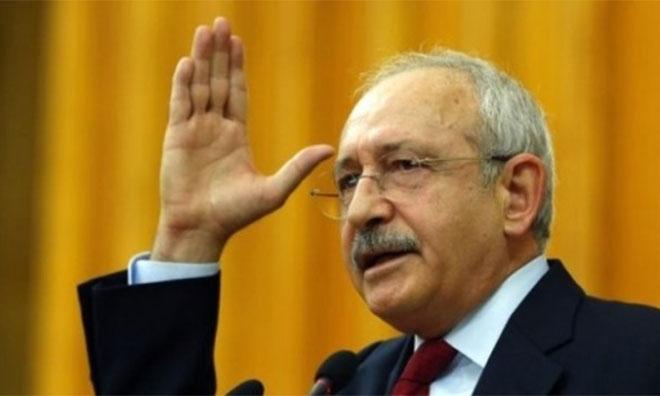 'Kılıçdaroğlu'na Suikast Düzenlenecek' İddiası