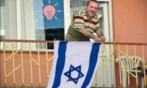 Tayyip Erdoğan: Hallelujah