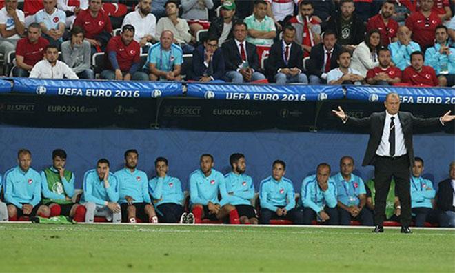 Terim Egosu 0 İspanya 3