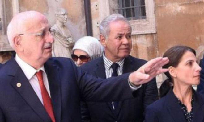 """""""Atatürk Var da Tayyip Niye Yok !"""""""